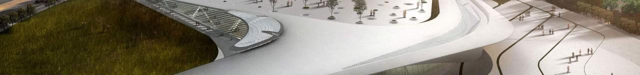 WEIZHI HEADQUARTERS   Lassa Architects